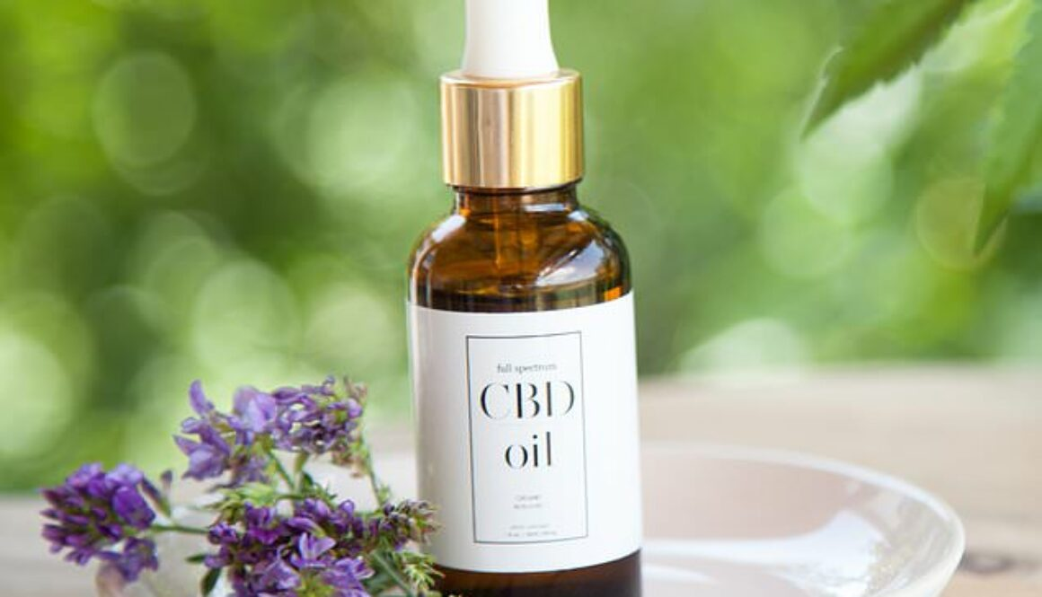 Woman, 48, taking CBD oil to ease symptoms of MS sues after she was fired for positive drug test