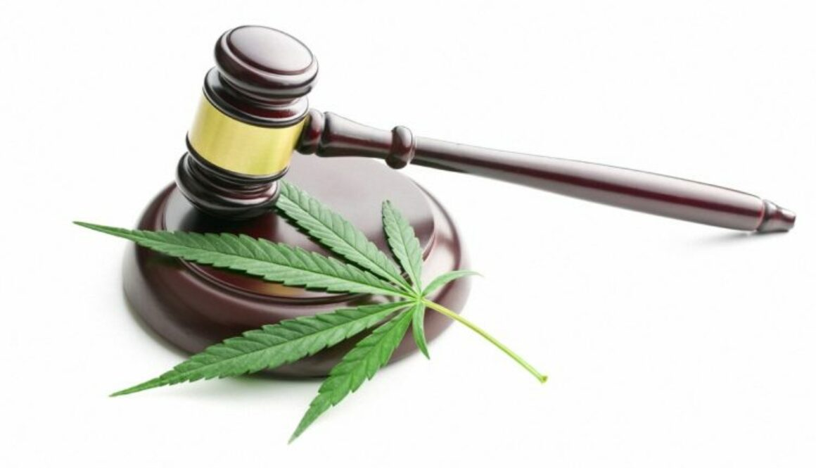 What States is CBD Oil Legal In?