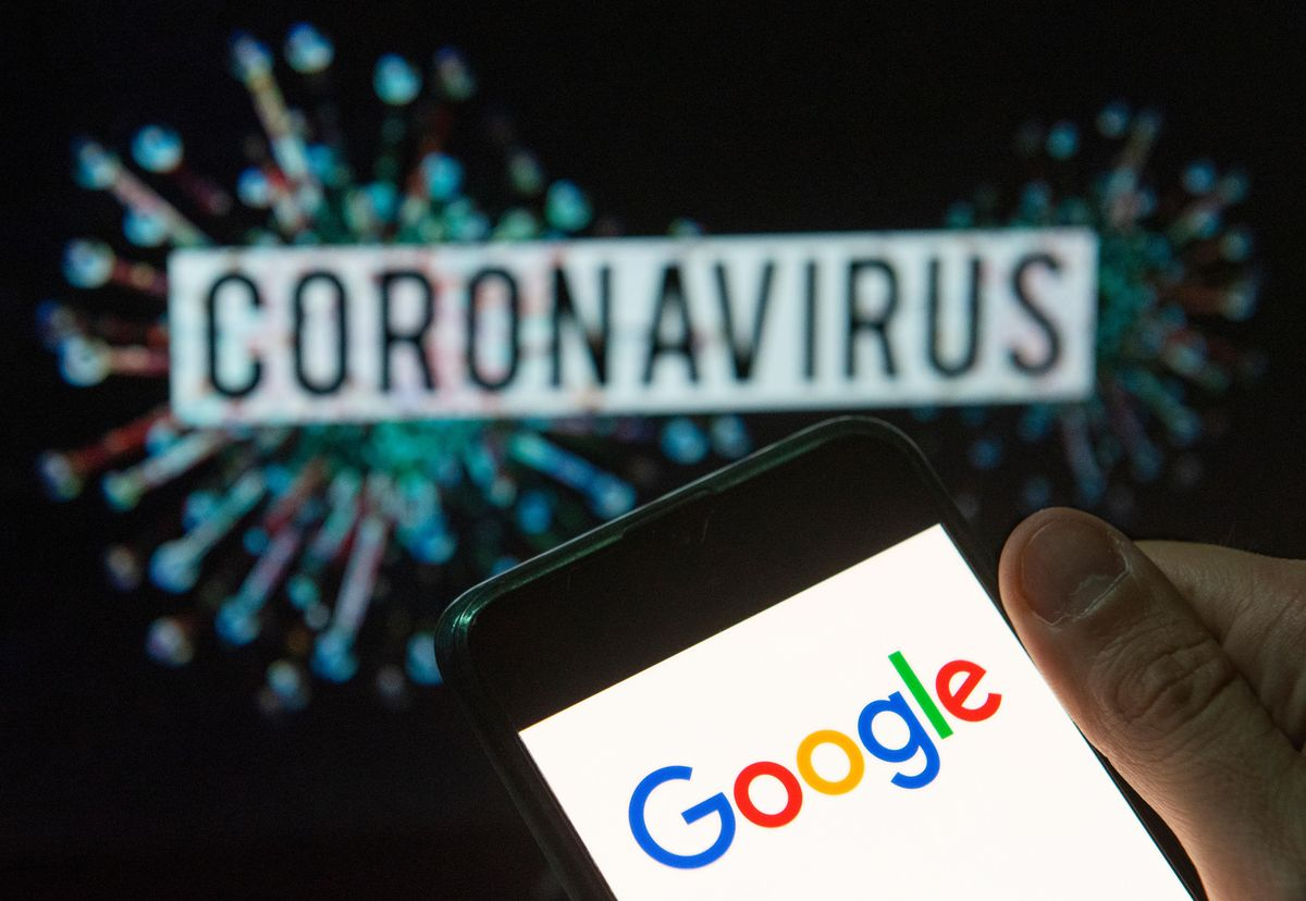 Google Bans Informal COVID-19 Apps– But Not Prior To They Score Numerous Countless Downloads