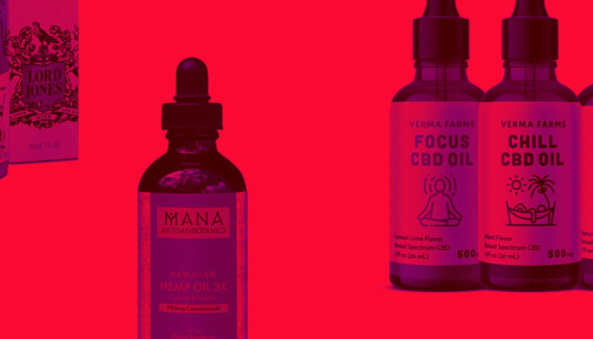 These are the 20 Best CBD Oil Brands You Can Buy Today