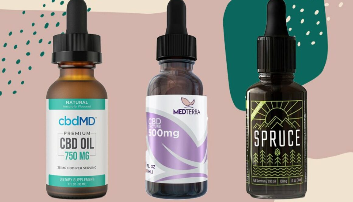 The 8 best CBD oil brand names to buy, based upon your personal requirements