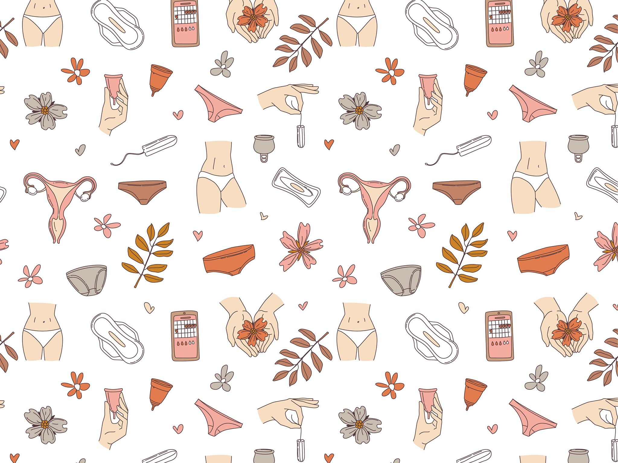 Menstrual Hygiene Day: From tampons to CBD oil, everything you require to get through your period