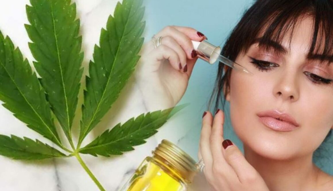 Can You Get Rid Of Acne With CBD Oil?