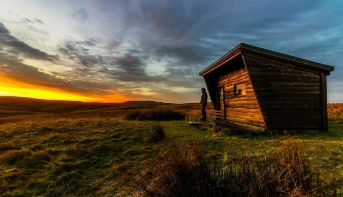 Simple Ways To Make Your Tiny Home As Relaxing As Possible