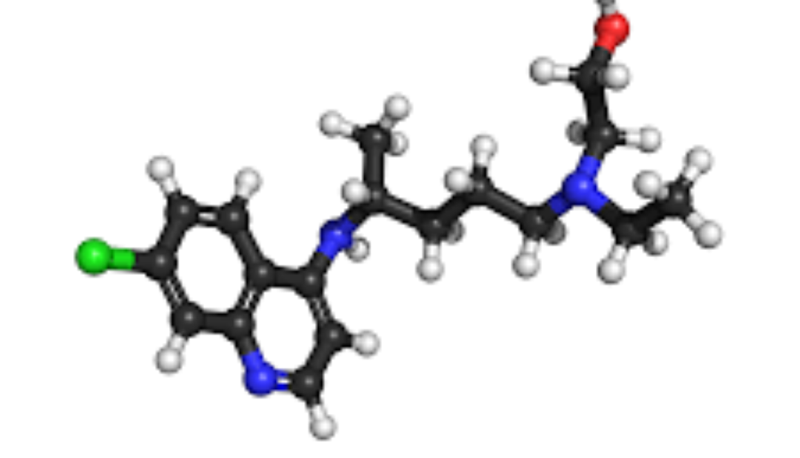 Hydroxychloroquine, Me, and the Great Divide