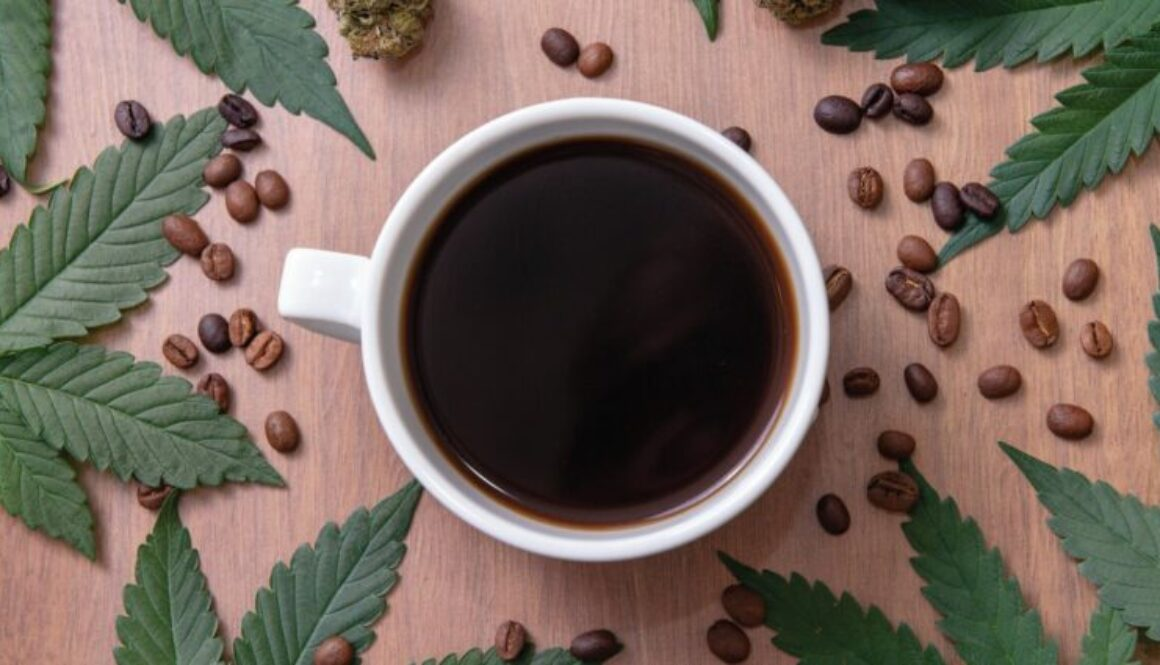5 Benefits of Mixing CBD And Coffee