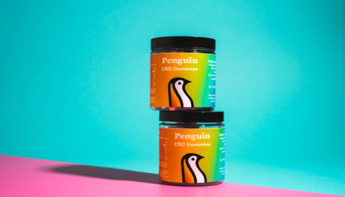 Penguin CBD Review: How Their Gummies, Oils And CBD Cream Helped Me Become My Finest Self