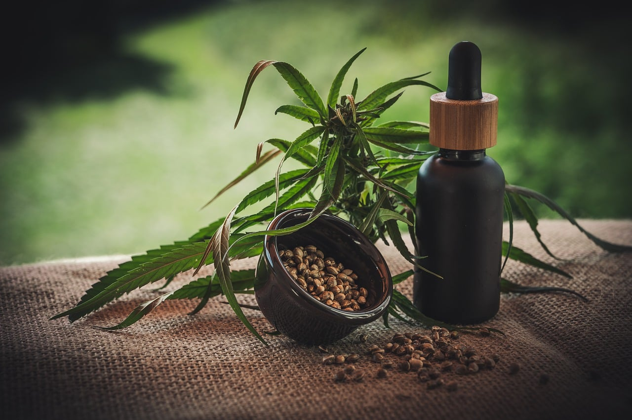 Why Are There So Many CBD Products?