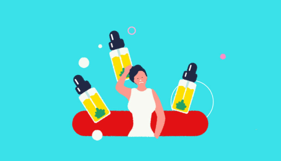 Best CBD oil for pain: Reviews & Buyer's Guide [2020]