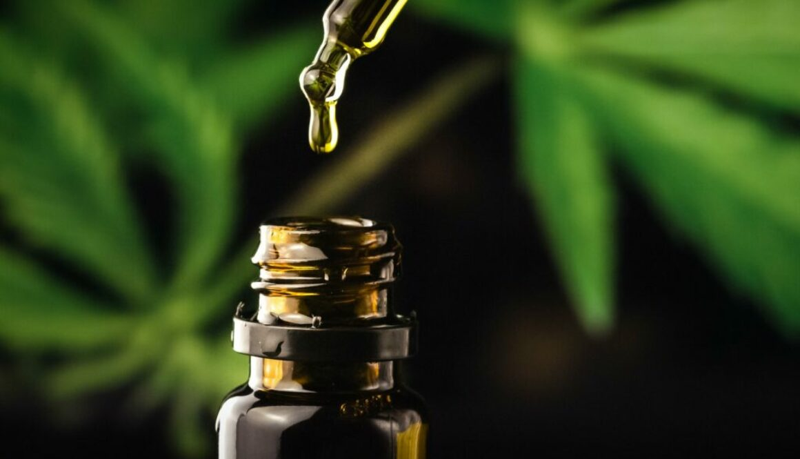 Best CBD Oil for Pain: Leading 5 Brands in 2020