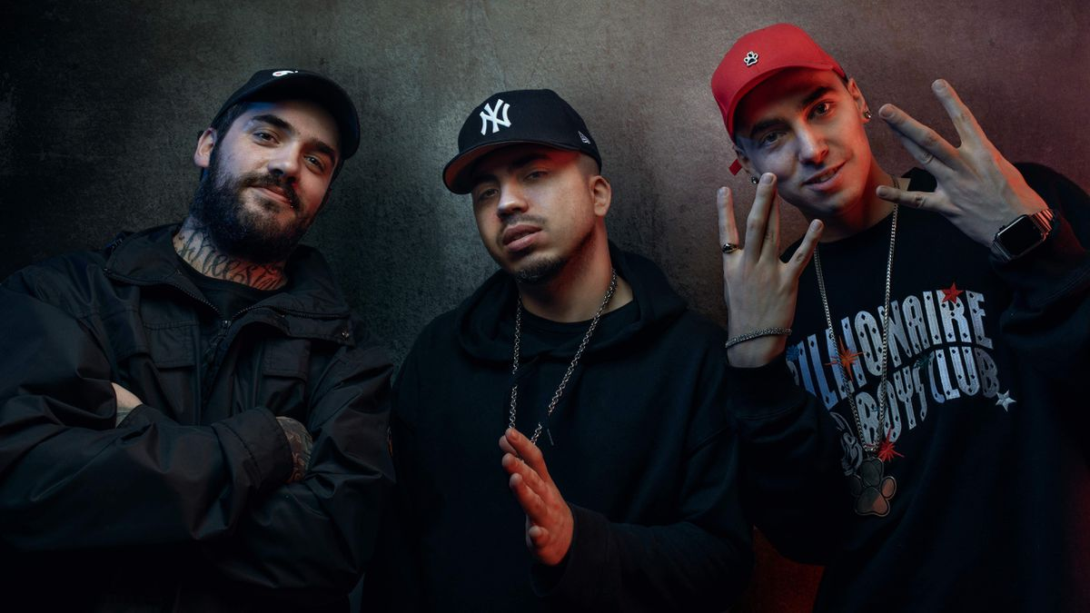 DAMN: The Cannabis-Infused Program That Feeds Latin America's Hip-Hop Culture